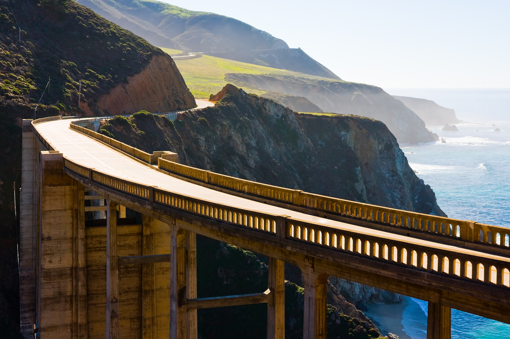 Cost 2 Drive | California's Pacific Coast Highway Road Trip