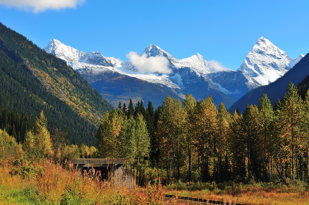 Road Trip Cost Calculator >> Cost 2 Drive | Banff and Jasper National Parks Road Trip