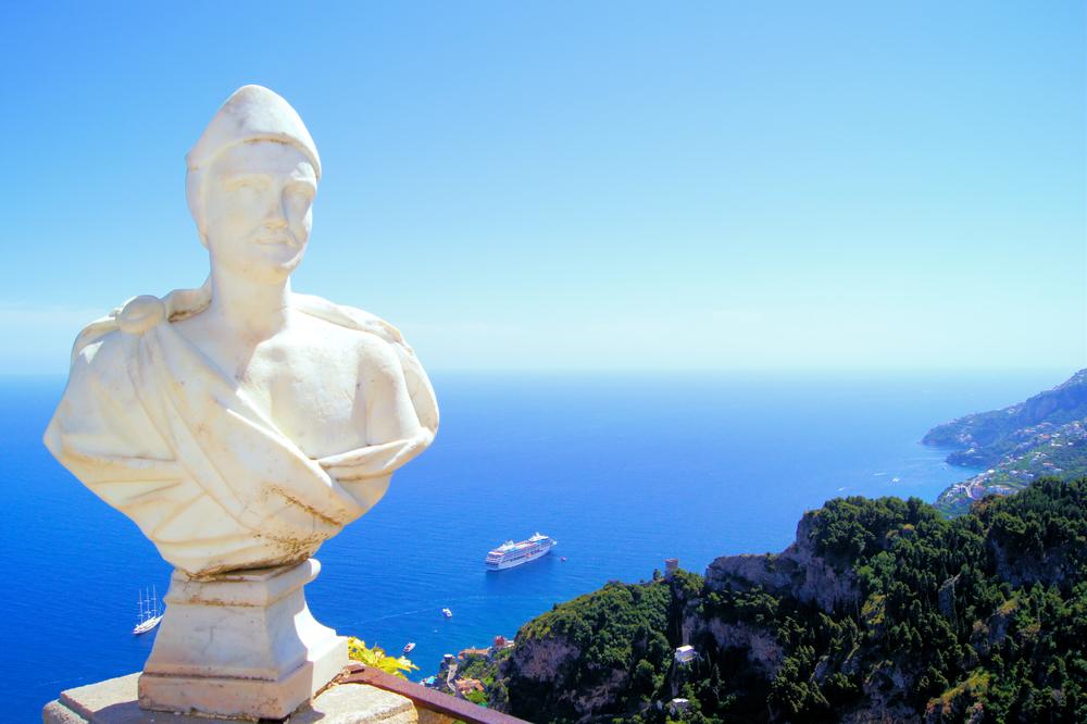 Italy's Amalfi Coast Road Trip