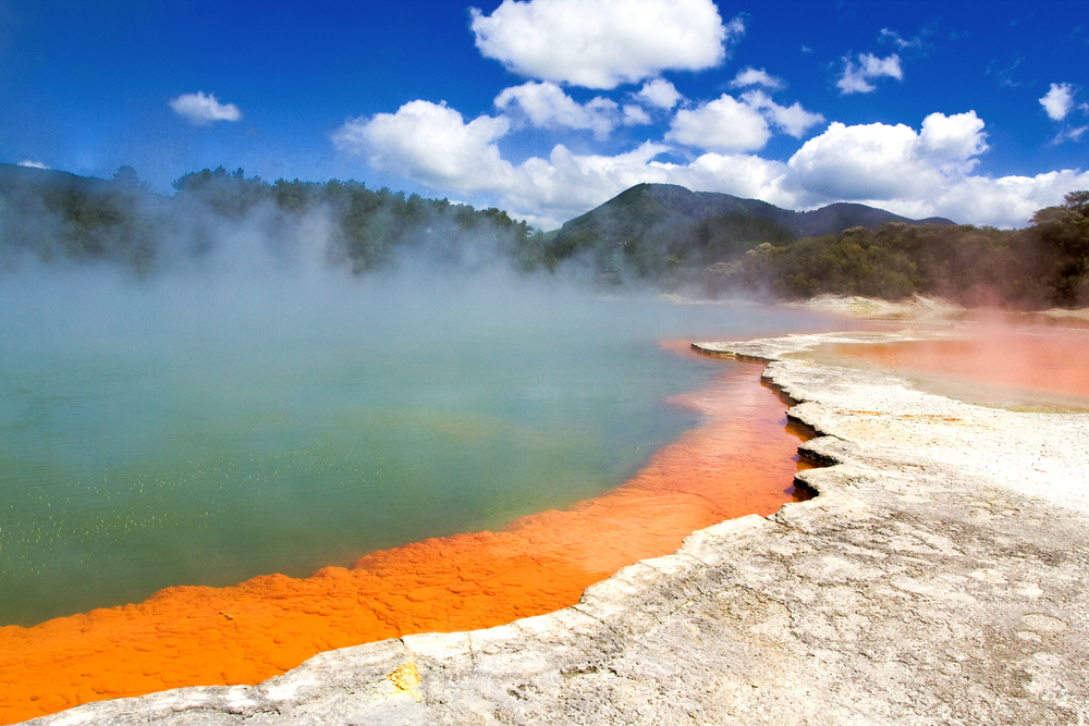 Rotorua District, New Zealand