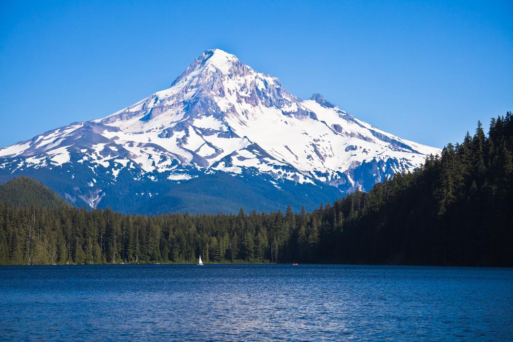Mount Hood Road Trip