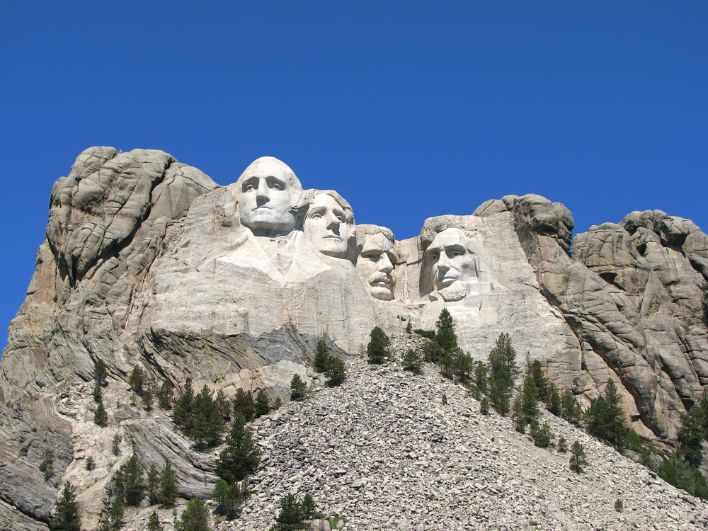Mt Rushmore Road Trip